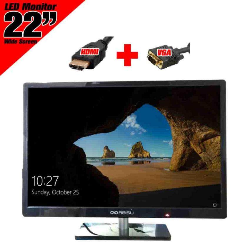ABISU LED Monitor 22