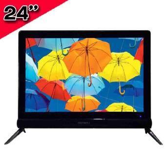 ABISU LED TV 24 (Wide Screen)รุ่นATTRACT ATV24W