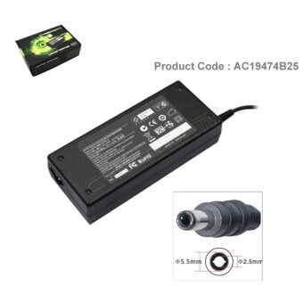 AC Adapter Asus 19.0V-4.74A