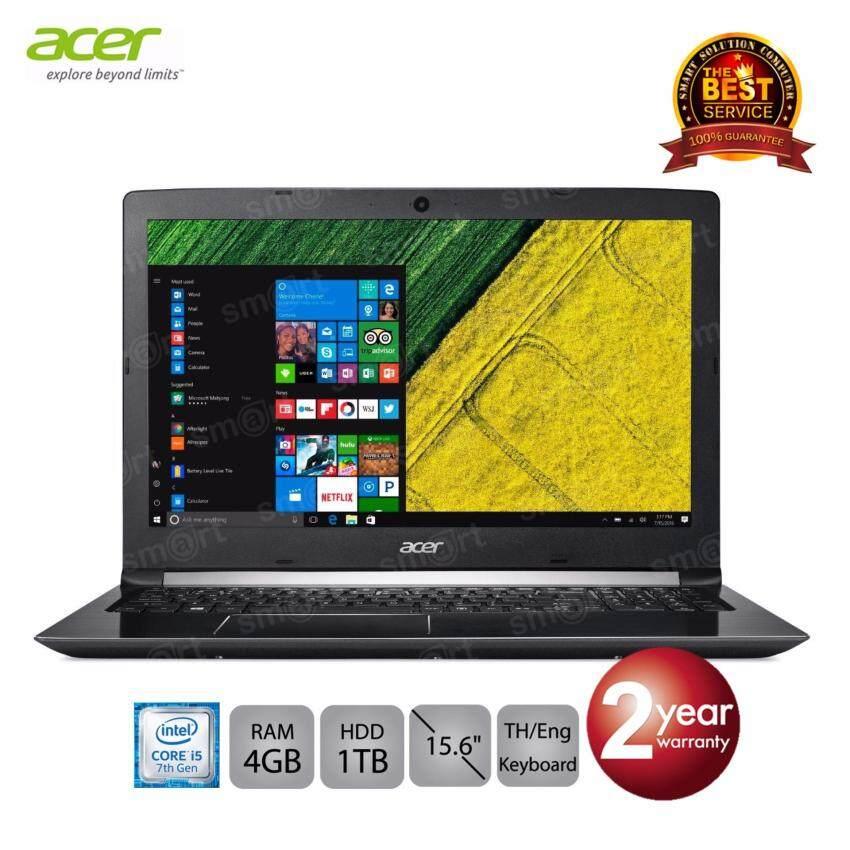Acer Aspire 5 A515-51G-599RT006 (NX.GP5ST.006) i5-7200U4GB1TB940MX 2GB15.6 (Black)