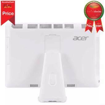 Acer Aspire C20-720-374G5019MiDQB6ZST001J3710-4GB-500GB-19.5-DOS White