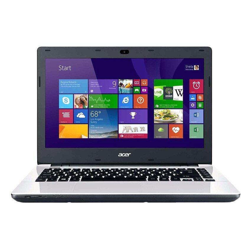Acer Aspire E5-411-P0XE N35402.664GB500GBIntel HD14'Windows 8.1