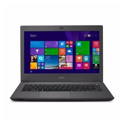 Acer Aspire E5-473-36QL (NX.MXQST.038) i3-5005U 4GB 500GB Intel HD 14' Win 10 Home (Mineral Gray)