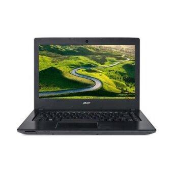 Acer Aspire E5-475G-332Q (NX.GCPST.021) i3-6006U/4GB/500GB/Nvidia GT940MX/14.0 HD/Linux/Grey/สินค้าclear