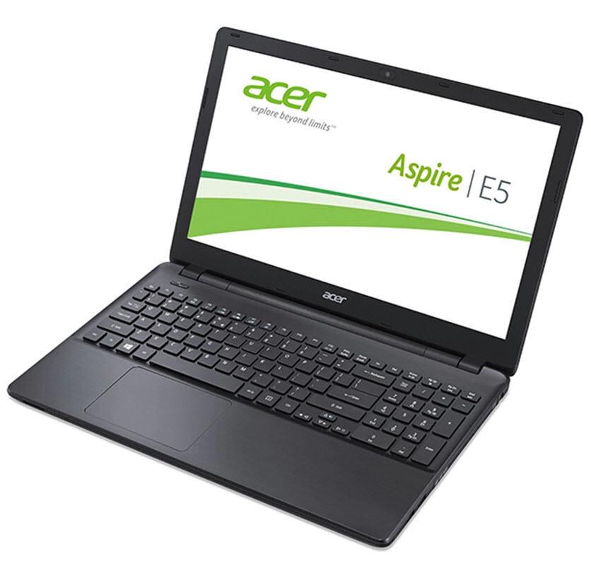 ACER Aspire E5-553G-T03K (NX.GEQST.002) A10-9700P8GB1TBR7 M440 2GB15.6' Black