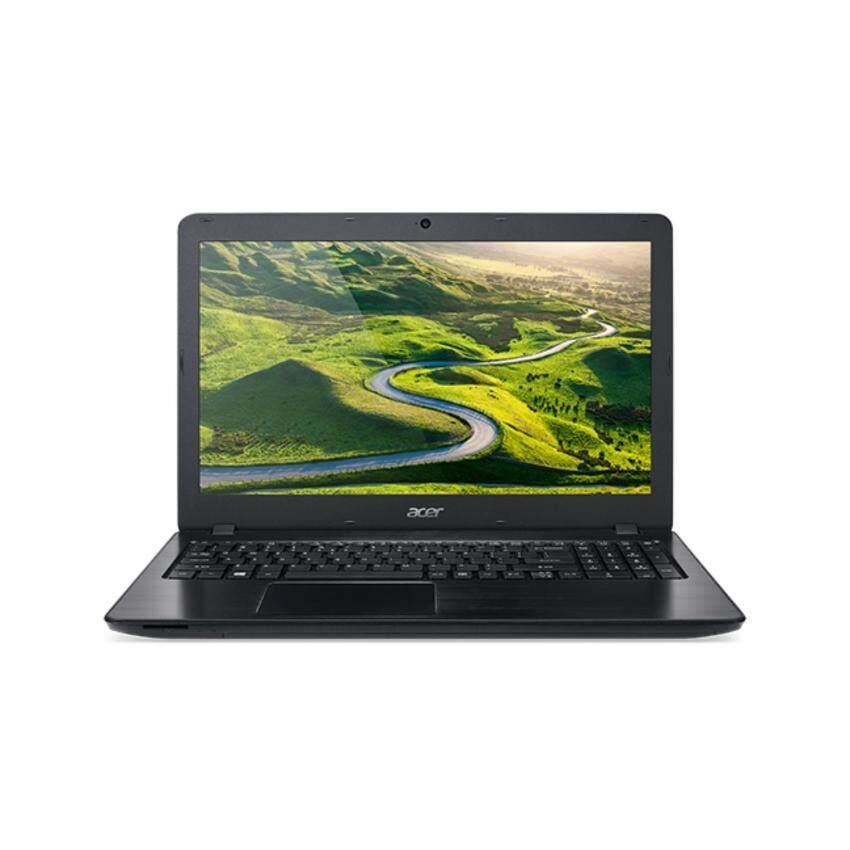 ขาย Acer Aspire F5-573G-505Z (NX.GFJST.003) i5-7200U 4GB 1TB GTX950M 15.6' Linux (Black)