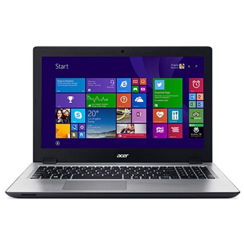 Acer Aspire V3-574G-570QBK i5-5200U Ram 8GB 500G GT940M (Black)