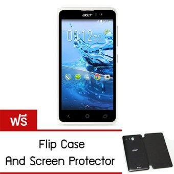 Acer Liquid Z520 - Black