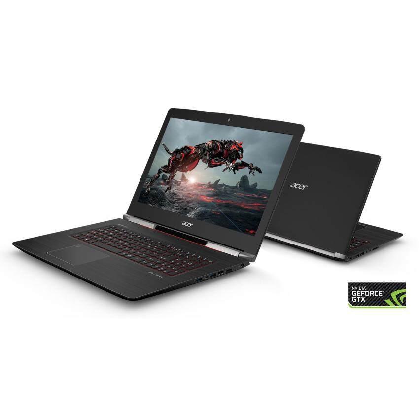 Acer Notebook Aspire VN7-793G-726A(NH.Q1LST.003) i7-7700/8GB/1TB/GTX 1060 6GB GDDR5/17.3FHD/Linux/Black