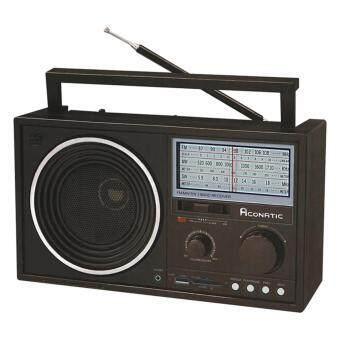 ACONATIC เครื่องเล่นวิทยุ รุ่น AN-888