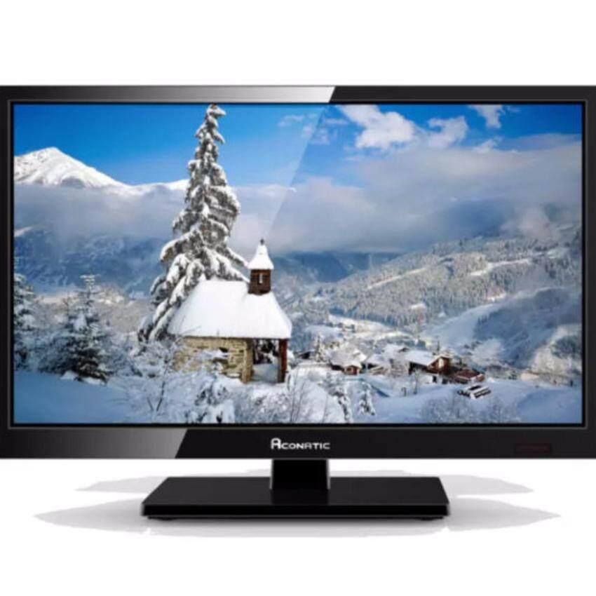 Aconatic LED TV 19 นิิ้ว AN-LT1901 (Black)