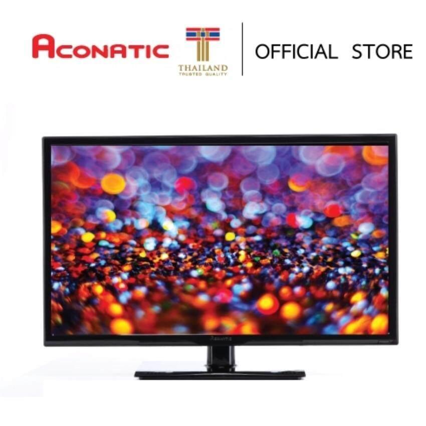 Aconatic LED TV 24 นิ้ว AN-2412