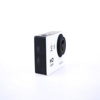 Action Camcoder กล้องติดรถจักรยานยนต์ WIFI