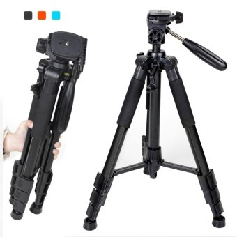 Adjustable Aluminium Tripod with