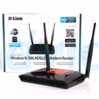 ADSL Modem Router D-LINK
