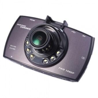Advanced Portable Car Camcorder