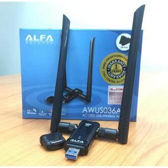 ALFA USB AC1200 Wireless Adapter