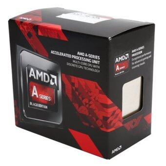 AMD A10 7860K (with 95W Quiet Cooler)