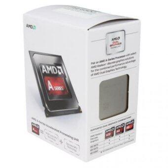 AMD CPU AMD FM2 A4-6300 3.7 GHz