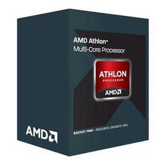 ซื้อ/ขาย AMD CPU - CENTRAL PROCESSING UNIT AMD FM2+ ATHLON X4 845 QUIET COOLER 3.5 GHZ