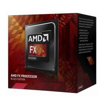 AMD CPU FX-8370E