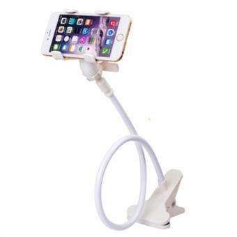 เปรียบเทียบราคา AMPKOขาจับมือถือ ที่หนีบสมาร์โฟน แท่นวางไอโฟน แบบหนีบ (สีขาว)AMPKOขาจับมือถือ ที่หนีบสมาร์โฟน แท่นวางไอโฟน แบบหนีบ (สีขาว) 10