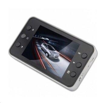 Ampko กล้องติดรถยนต์ HD DVR
