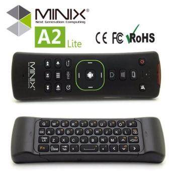 Android Box Pro Gift For ALL Minix A2 Lite With MiniKeyboard FlyAir Mouse