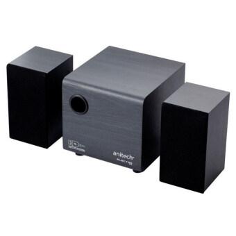 Anitech ลำโพง SK210 (สีดำ)