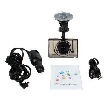 Anytek A100 กล้องติดรถยนต์ FullHD