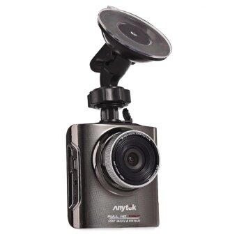 Anytek A3 กล้องติดรถยนต์ Sensor
