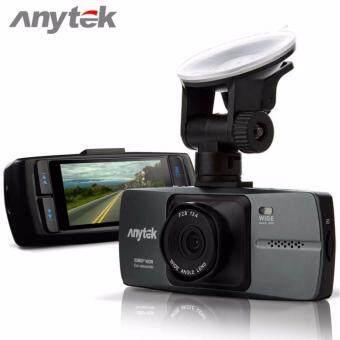 Anytek A88 กล้องติดรถยนต์ หน้าจอแสดงผลขนาด