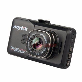 Anytek Anytek Car Camcorder