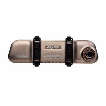 Anytek Car camera กล้องติดรถยนต์ Anytek A80 car cameras