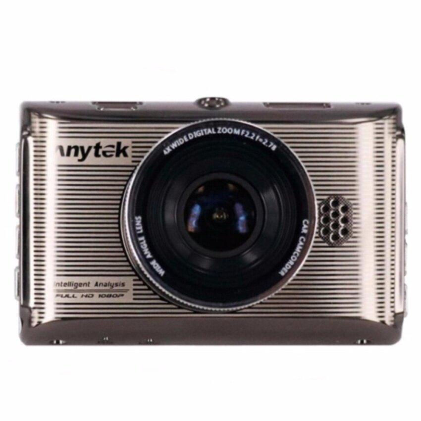 Anytek กล้องติดรถยนต์ รุ่น X6 HFD 1080P Car Camcoder DVR