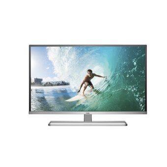 "AOC 31.5"" IPS Monitor รุ่นX I3288VWH6(HDMI/VGA/DVI)"