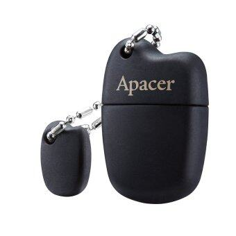 Apacer แฟลชไดร์ฟ รุ่น AH118 ขนาด 8GB (สีดำ)