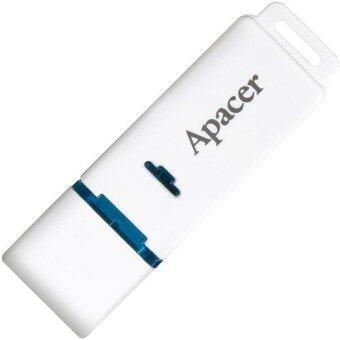Apacer Handy Steno AH223 8GB 6 pieces (White/Blue )