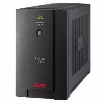 โปรโมชั่นพิเศษ APC UPS 1400 VA BX1400U-MS