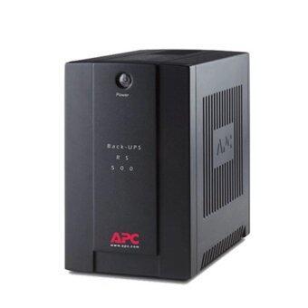 ประเทศไทย APC UPS 500 VA BR500CI-AS
