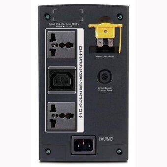 APC UPS BX800Li-MS 800VA/230V