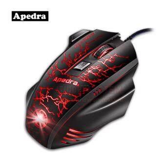 Apedra A7 Wire Macro