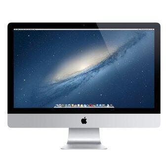 Apple iMac 21.5\/2.7QC/2x4GB/1TB/IrisPro รุ่น APL-ME086TH/A