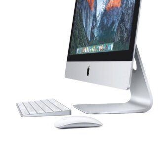 Apple iMac 21.5/3.4QC/8GB/1TB FD/RP560-THA