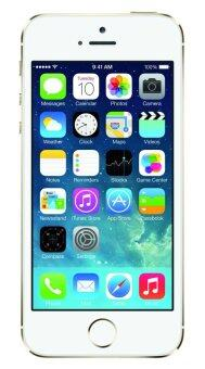 Apple iPhone 5s 16 GB (Gold)