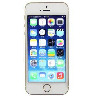 apple iPhone 5s Unlocked 16GB WHITE camera 1136x640 pixel Cell phone iphone5s refurbished