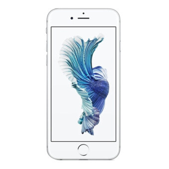 Apple iPhone 6s 16GB ประกันศูนย์ Mac Center Model ZP Silver