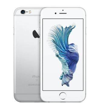 Apple iPhone 6s 16GB เครื่องศูนย์ (Silver)