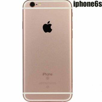 Apple iPhone 6S 64GB GOLD IOS Dual Core 2GB RAM 64GB ROM 4.5'' 12.0MP Camera iphone6s LTE Smart phone