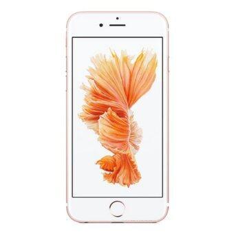 ซื้อ/ขาย Apple iPhone 6s Plus 64GB (Rose Gold)